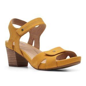 Clarks Palma Vibe Sandal
